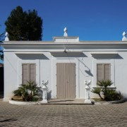 Reconversion Masseria Puglia Design Valerio Romondia